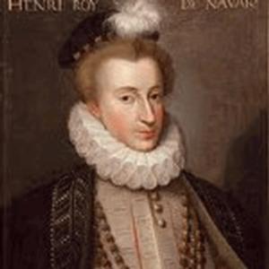 HENRI-IV